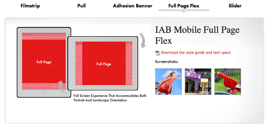 Making the Best of Mobile Ad Formats 3