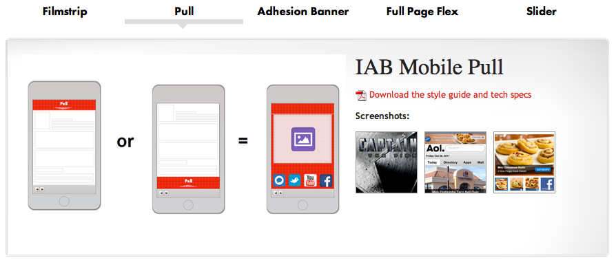 Making the Best of Mobile Ad Formats 2