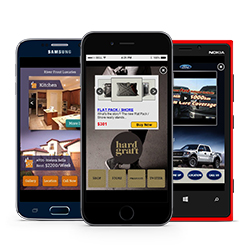 Mobile Rich Media Ads: 16 Examples that will impress your audience (Pt. 1)
