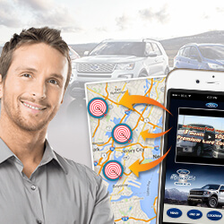 Car Dealership Marketing Ideas Using Hyperlocal Mobile Advertising
