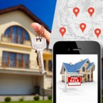Location Targeted Mobile Advertising For Real Estate