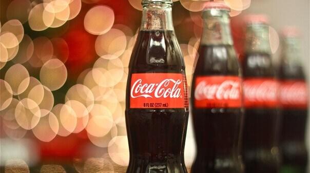 Coca Cola Location-Based Marketing Examples