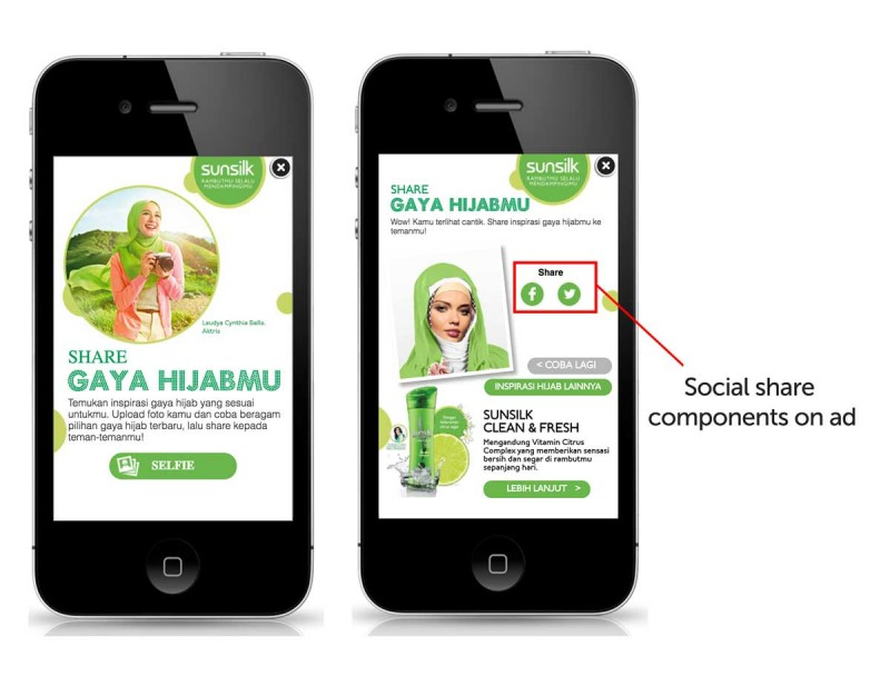 rich-media-mobile-ad-with-social-share-button