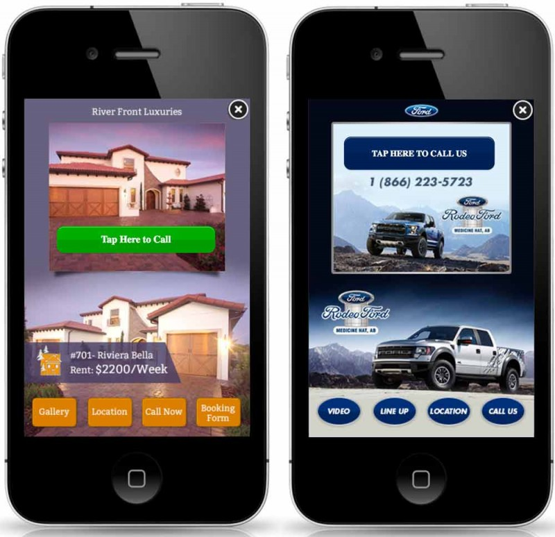 tap-to-call-rich-media-mobile-ad