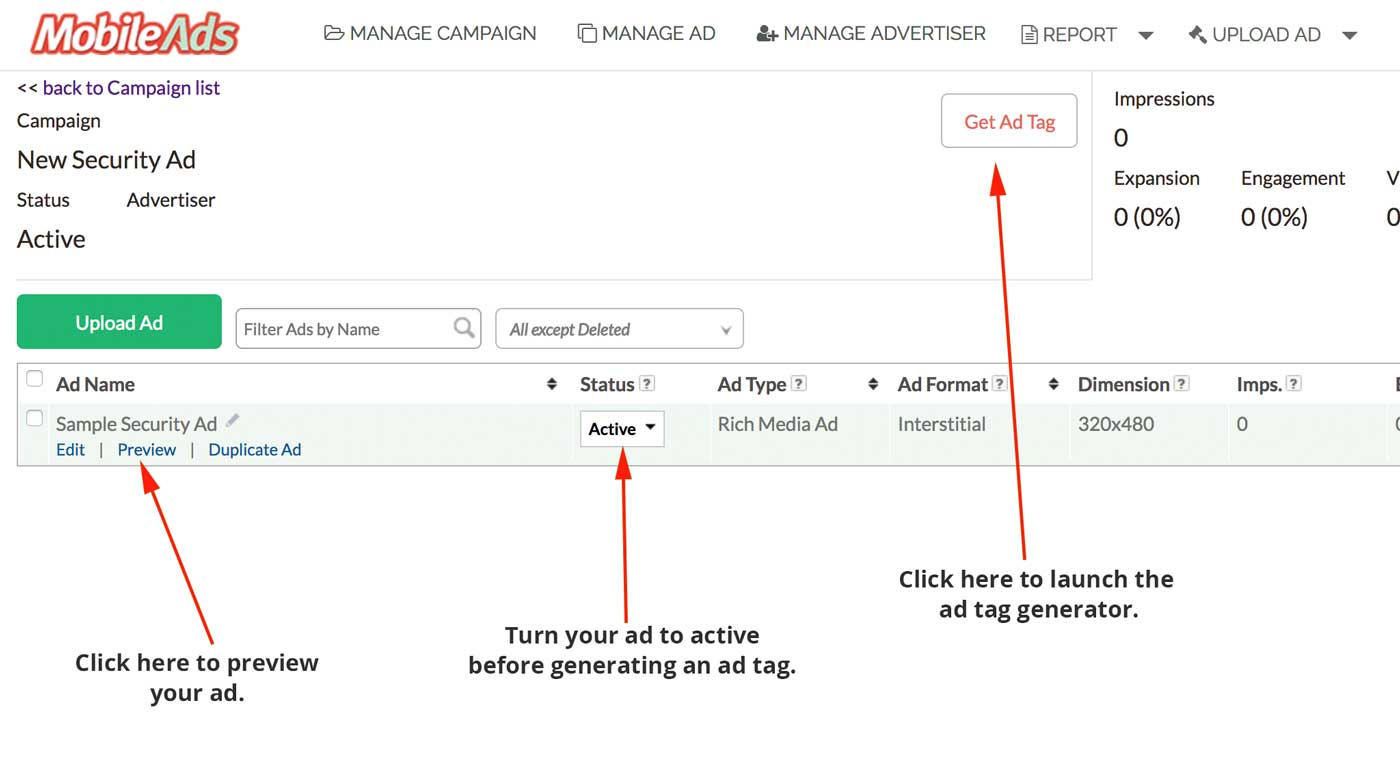 How To Create HTML5 Banner Ads 10