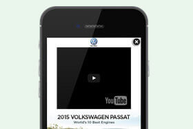 Video Ad Gallery for VAST/VPAID & MRAID Campaigns 4